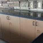 Outdoor Cabinet Restaurant