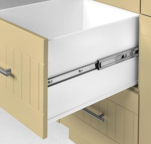 Outdoor Pullout Cabinet Sandshade