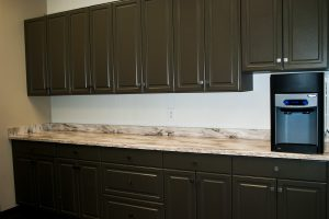 moss outdoor cabinetry
