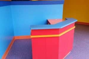 Restaurant cabinets 4