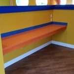Restaurant cabinets 2