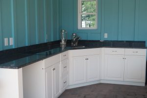 white outdoor cabinets