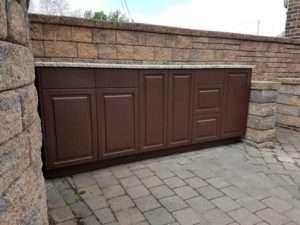 Outdoor Cabinet 3