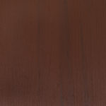 Premium Color | Mahogany| Woodgrain Finish